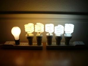 Ciepłe czy zimne? – wybór barwy oświetlenia