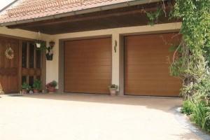 Jak wybrać bramę do garażu