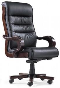 Fotel prezesa gabinetowy szefa