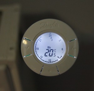 Danfoss Living Eco – TEST