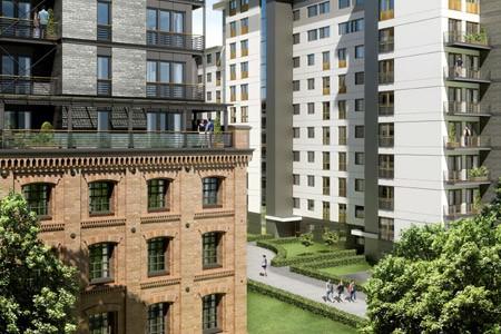 Rynek mieszkań w Polsce 2012