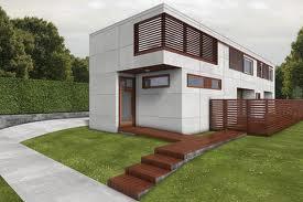Co wybrać? Dom pasywny czy dom energooszczędny?