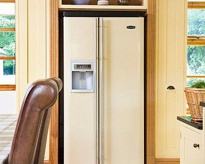 Gdzie postawić i jak ustawić lodówkę?
